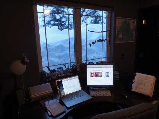 desktop restored