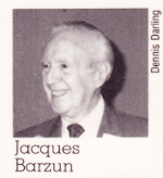 pronounce jacques barzun styles